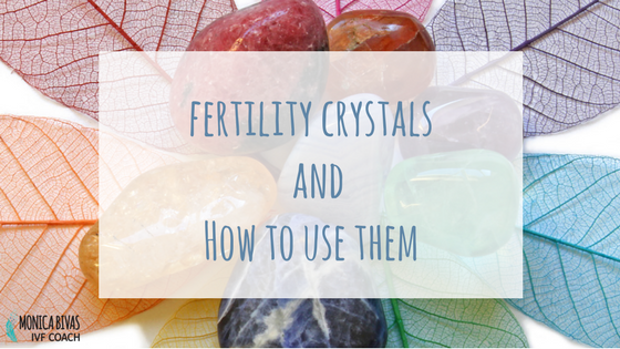 Fertility Crystals and How To Use Them