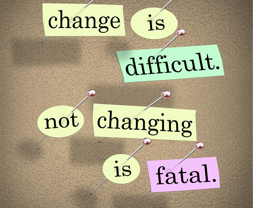 Adjust Our Life to Changes: The Challenge of IVF