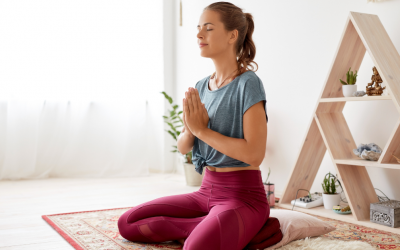 3 Ways Mindfulness Can Help You On Your Fertility Journey