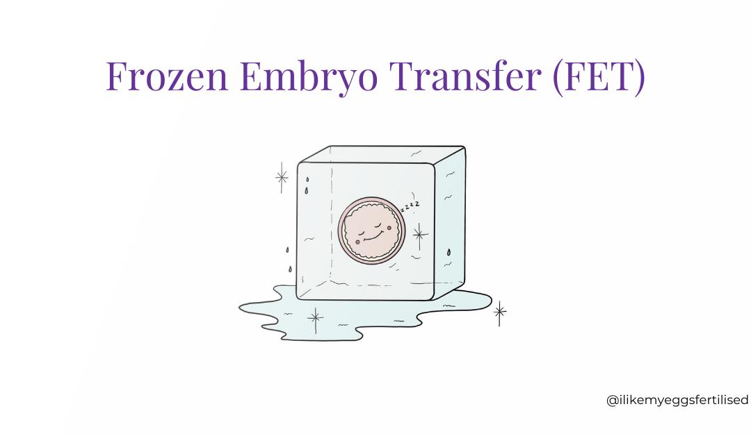 Fresh versus Frozen Embryo Transfer