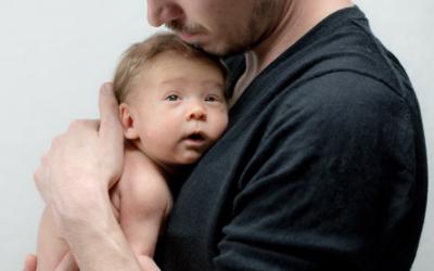 Multivitamin for a Men's Prenatal