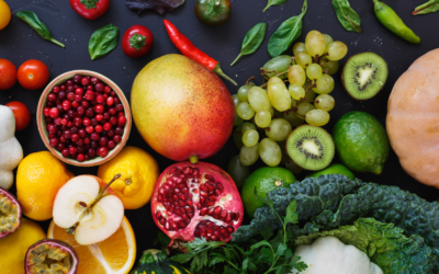 A Healthy Guide to Good Nutrition