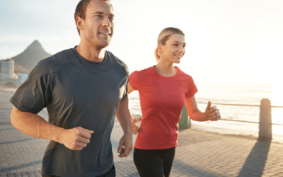 10 Small Steps To Improve Your Health