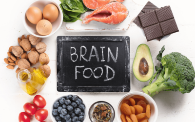 Supplements That Can Help Boost Brain Power