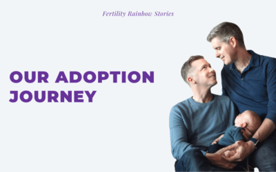 Our Adoption Journey – As a Same-Sex Couple